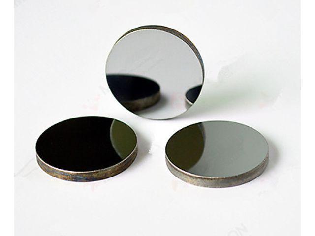 Peças para Maquina à Laser em São Paulo: Peças para Maquina á Laser em Araraquara-SP: Espelho Black co2 Araraquara