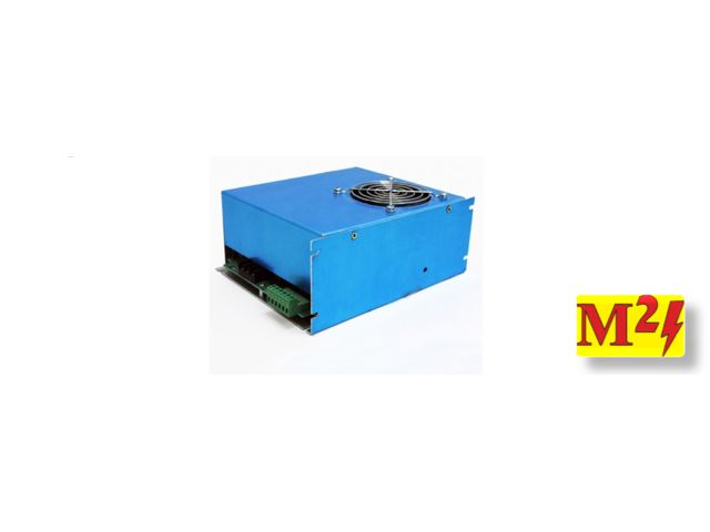 Peças e Acessórios: Tubo Laser e Fonte Laser: Fonte de Potencia Reci Dy 10 90W