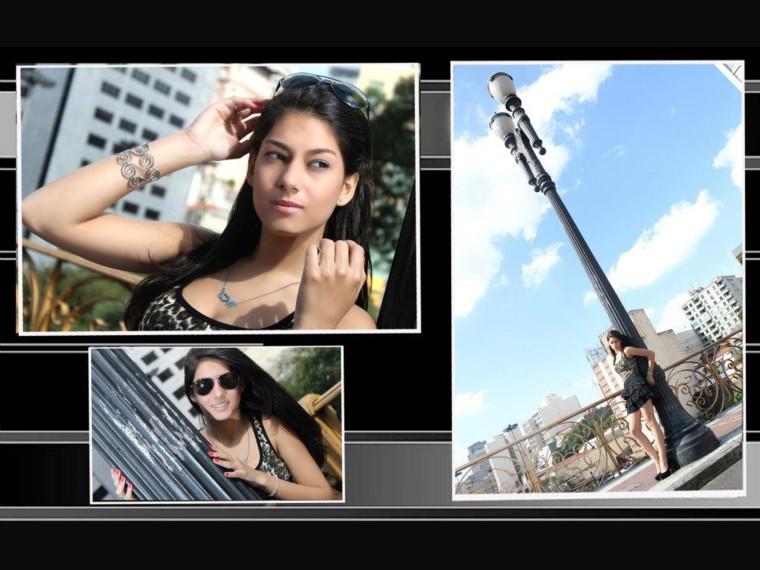 Ensaios Fotograficos no Jardim Sul