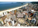 Hidrojateamento em Santos