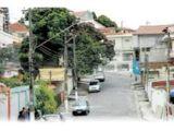 Hidrojateamento na Vila Gustavo