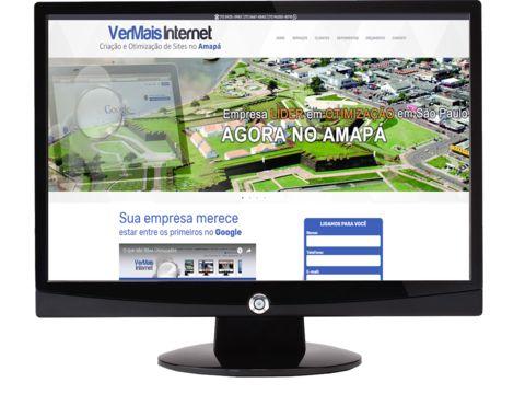 Criação de Sites no Amapá