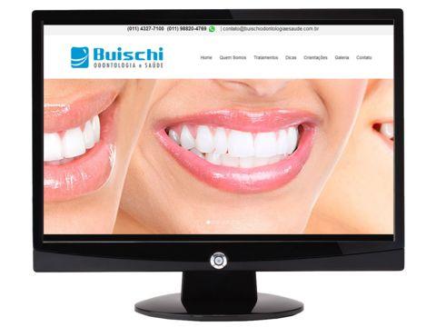 Buischi Odontologia e Saúde