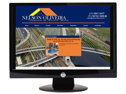 Nelson Oliveira Corretor de Imóveis