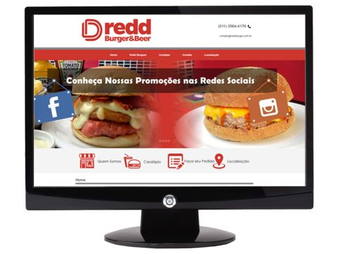 Redd Burger