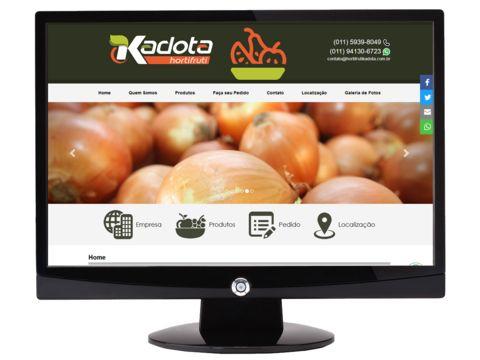 Horti Fruti Kadota