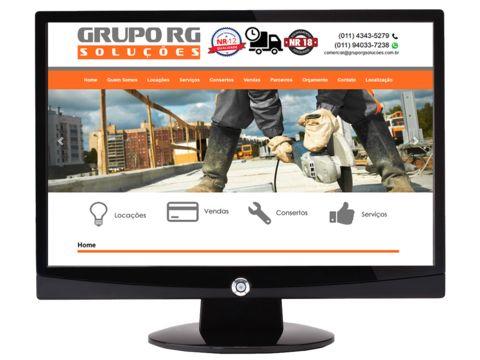 Grupo RG Soluções