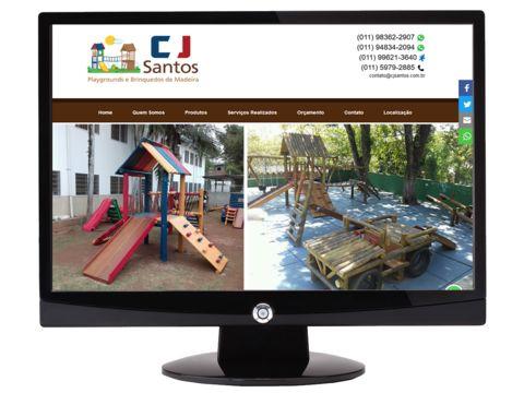 CJ Santos