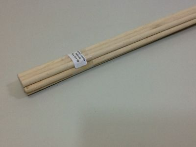Produtos em Destaque: Vareta Caxeta Redonda 12 mm x 930 mm PCT C/ 10
