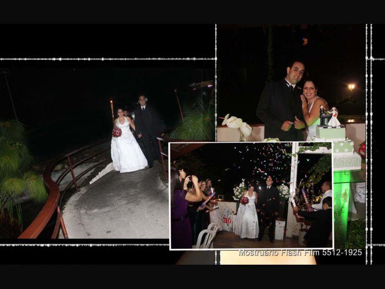 Foto e Filmagem para Casamento em Francisco Morato