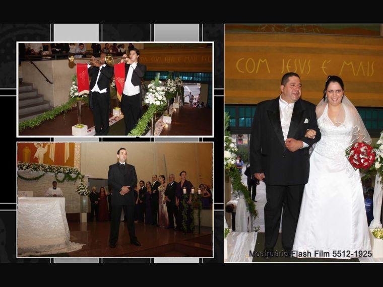 Foto e Filmagem para Casamento Barato SP